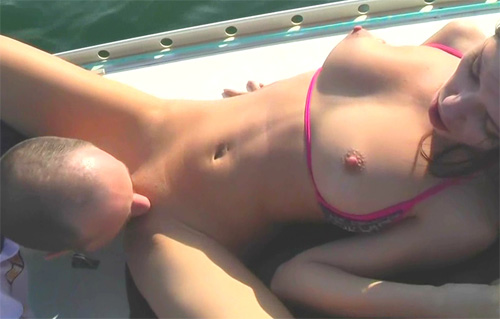 порно онлайн вова и саша на яхте