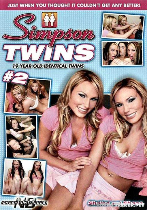 русское порно видео с близняшками